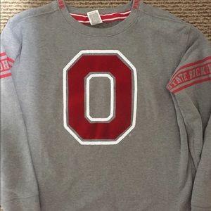 OSU PINK Sweatshirt